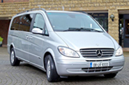 Airport-Transfers with Shannon Airport Taxis Comfort, Safety and Ease
