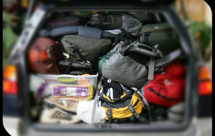 Picture an overpacked Car and stressed out family trying to make it to the airport in time... Now book with Shannon Airport Taxis and Erase all of that